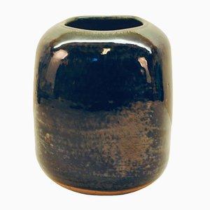 Vase von John Andersson für Höganäs, 1960er
