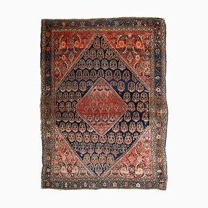 Tappeto antico fatto a mano, Medio Oriente