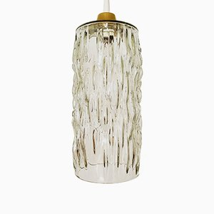 Vintage Austrian Crystal Pendant Lamp from Rupert Nikoll, 1950s