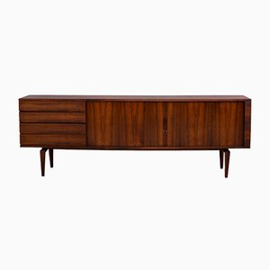 Model 223/3 Rosewood Sideboard by H. W. Klein for Bramin, 1960s