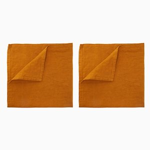 Linen Napkins by Once Milano, Set of 2