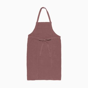 Linen Apron by Once Milano