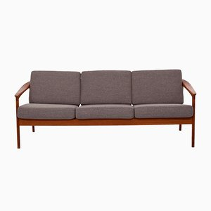Monterey Sofa by Folke Ohlsson for Bodafors, 1963