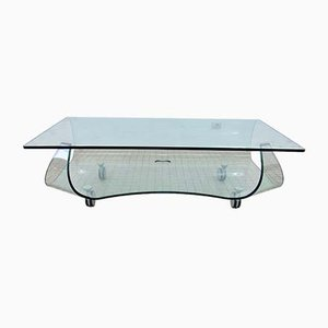 Coffee Table from Fiam, 1990s
