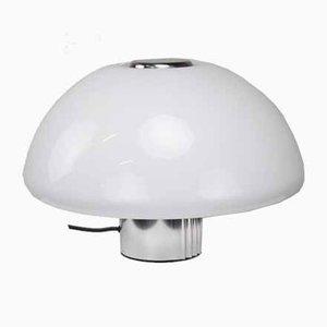 Mushroom Tischlampe von Guzzini, 1970er