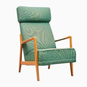 Swedish Armchair, 1950s