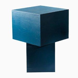 5020 Pedestal by Moncada Rangel for DiSè