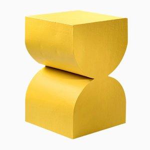 1018 Pedestal by Moncada Rangel for DiSè
