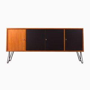 Sideboard aus Teak von WK Möbel, 1960er