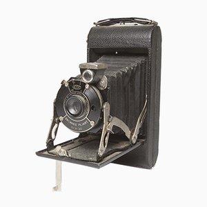 Cámara de fotos modelo 6-20 de Kodak, años 30