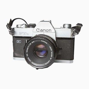 Film Camera from Canon, 1971