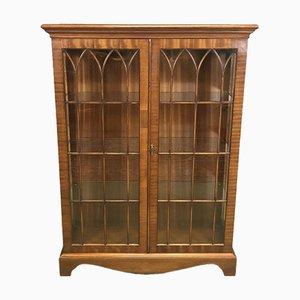Mahogany Cabinet, 1950s
