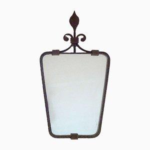 Französischer Spiegel, 1940er