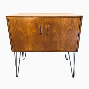 Vintage Fresco Cabinet with Hairpin Legs by Victor Wilkins for G-Plan, 1960s