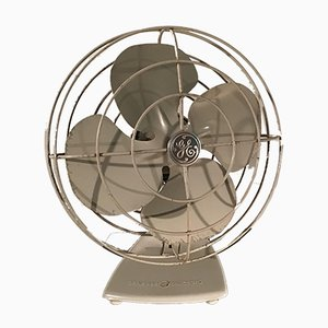 American Room Fan from General Electric, 1950s