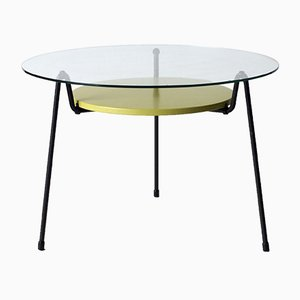 Coffee Table by Wim Rietveld for Gispen, 1950s