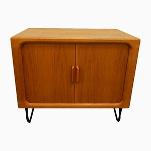 Danish Teak Dresser from Vantinge Mobelindustri, 1970s
