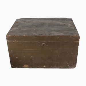 Caja de madera de Hoffmann's Stärke, años 20