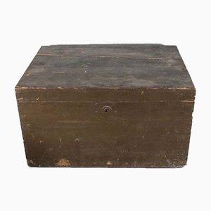 Wooden Box from Hoffmann's Stärke, 1920s