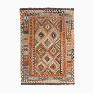 Afghan Kilim Rug, 1980s