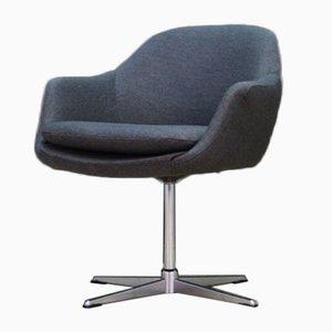 Danish Swivel Chair, 1960s