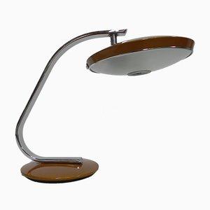 Lampe de Bureau Modèle 520 Vintage de Fase, 1960s