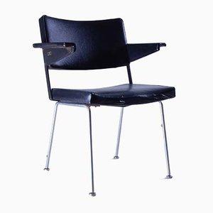 Chaise de Bureau Modèle 1265 par Cordemeyer Andrè pour Dantuma, 1970s