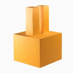 1007 Pedestal by Moncada Rangel for DiSè