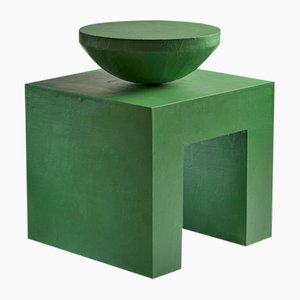 6002 Pedestal by Moncada Rangel for DiSè