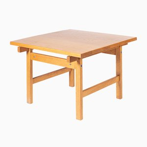 Coffee Table by Hans J. Wegner for Andreas Tuck, 1970s