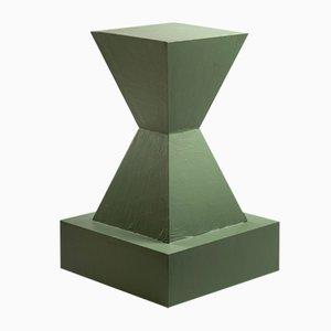 6011 Pedestal by Moncada Rangel for DiSè