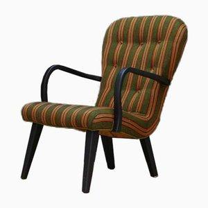 Dänischer Vintage Sessel, 1960er