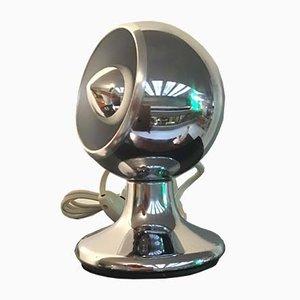 Space Age Mod. C414 Tischlampe von Luci Italia, 1960er