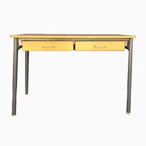 Vintage Schreibtisch aus Resopal, 1980er