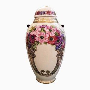 Vase en Porcelaine de Hutschenreuther, 1920s