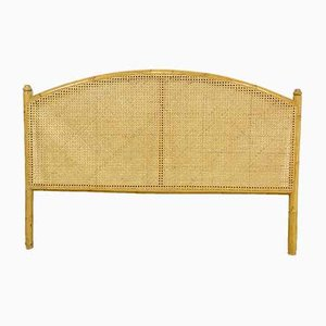 Bamboo Bed, 1950s