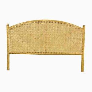 Cama de bambú, años 50