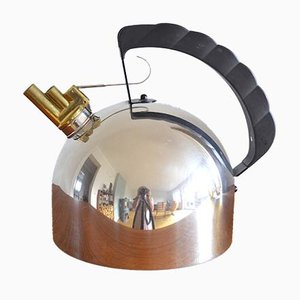 Kettle by Richard Sapper for Alessi, 1983