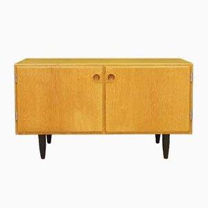 Mueble danés vintage de Svend Langkilde, años 70