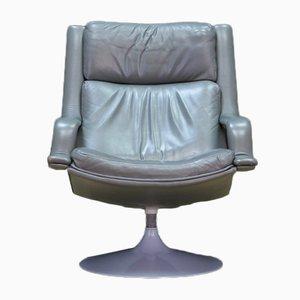 Vintage Modell F140 Sessel von Geoffrey Harcourt für Artifort, 1960er