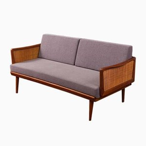 Model FD-451 Sofa by Peter Hvidt & Orla Mølgaard-Nielsen for France & Søn, 1960s