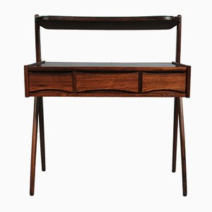 Mid-Century Rosewood Dressing Table by Arne Vodder, 1960s