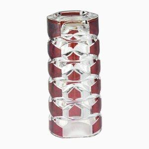 Vase par J. G. Durand pour Luminarc, 1970s