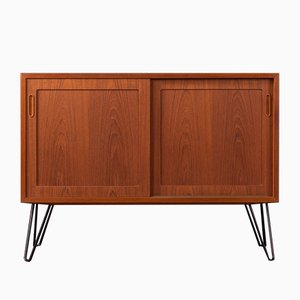 Vintage Sideboard by Poul Hundevad for Hundevad & Co., 1960s