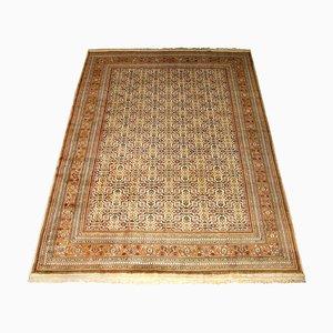 Großer orientalischer Teppich, 1950er