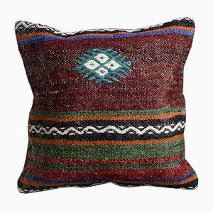 Bohemian Kilim Pillow Covers by Zencef Contemporary, Set of 2