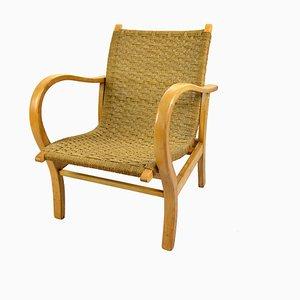 Moderner dänischer Sessel, 1960er