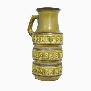 Vaso nr. 429-26 vintage di Scheurich, Germania, anni '60