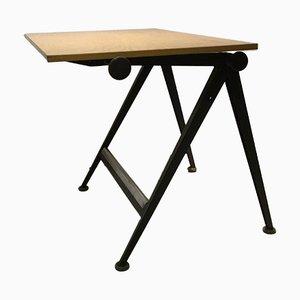 Table à Dessin Moderniste Replay Vintage par Friso Kramer pour Ahrend De Cirkel, 1960s