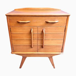 Vintage Redford Secretaire by E. Gomme for G-Plan, 1950s